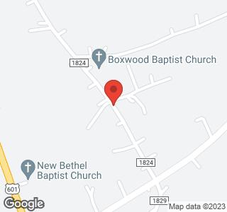 334 Boxwood Church Road