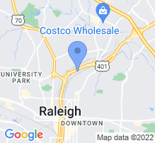 1390 Capital Boulevard, Raleigh, NC 27603, USA