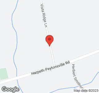 5119 Vista Ridge Lane