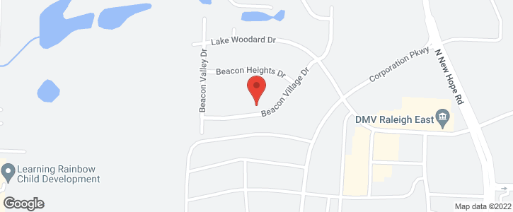 1341 Beacon Village Drive Raleigh NC 27604-8489