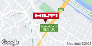 Get directions to 佐川急便株式会社 和光営業所