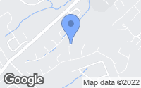 Map of Lenoir City, TN