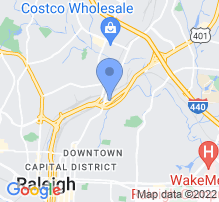 1637 Old Louisburg Rd, Raleigh, NC 27604, USA