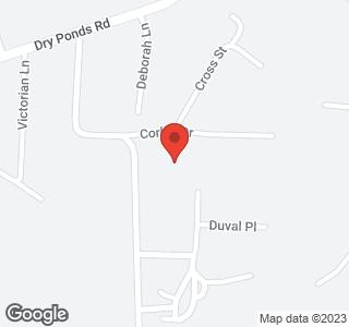 3161 Corkie Drive