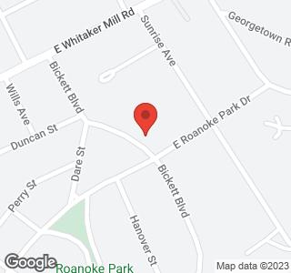 1704 Bickett Boulevard