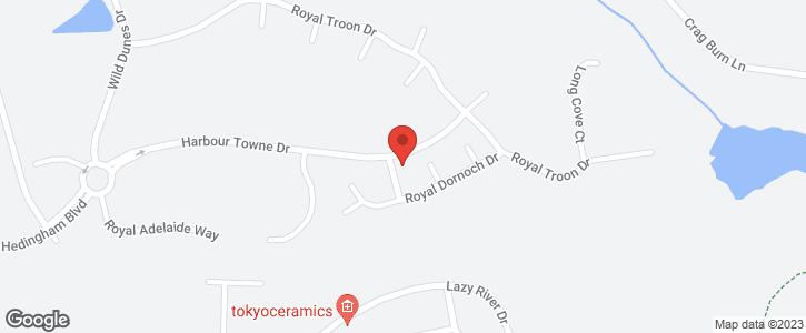 1708 Oak Tree Way Raleigh NC 27604