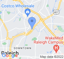 1853 Capital Boulevard, Raleigh, NC 27604, USA