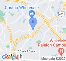 1053 E Whitaker Mill Rd, Raleigh, NC 27604, USA