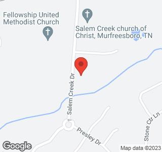 2611 Salem Creek Drive