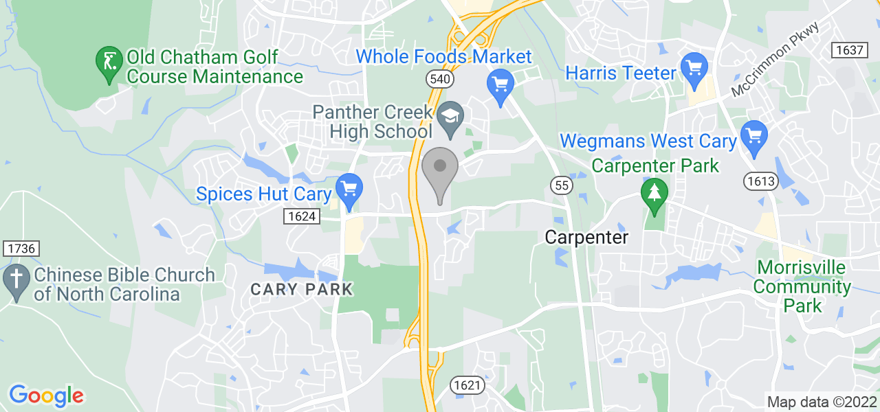 305 Russo Valley Dr, Cary, NC 27519, USA