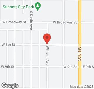 714 S Wilhelm Ave