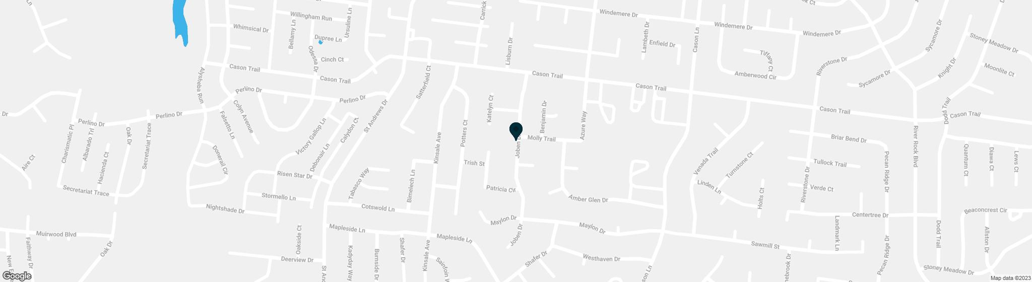 405 Davenport Drive Lot 14 Murfreesboro TN 37128