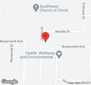 1104 Rosemond Avenue