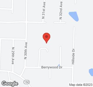 1013 Meadowwood Circle