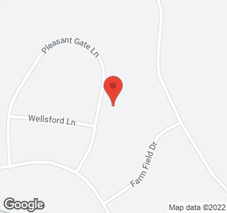 6813 Pleasant Gate Ln