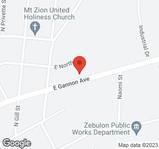 403 E Gannon Ave
