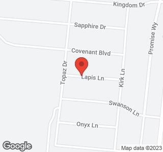 4730 Lapis Lane- Lot 225o
