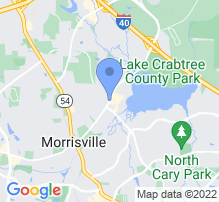808 Aviation Pkwy, Morrisville, NC 27560, USA