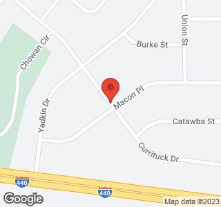 913 Currituck Drive