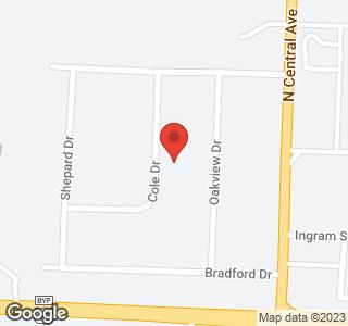 2646 Cole Drive