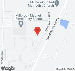 4908 Brook Knoll Place