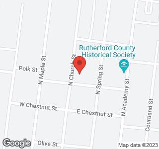 704 N Church St