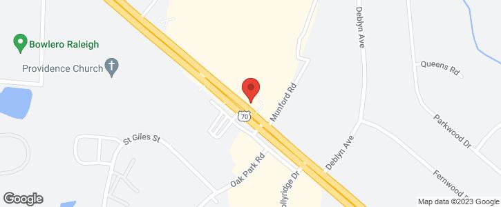 2919 Skybrook Oaks Drive Raleigh NC 27612