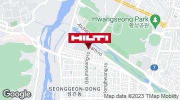 Get directions to 경주천북신당744