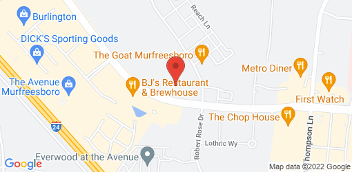 Directions to CoreLife Eatery