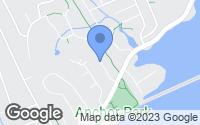 Map of Farragut, TN