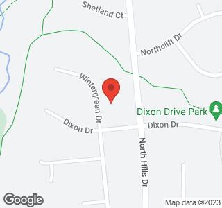 2112 North Hills Drive