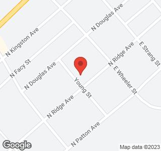 131 N Ridge Ave