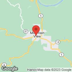 Buchanan's Tinting on the map