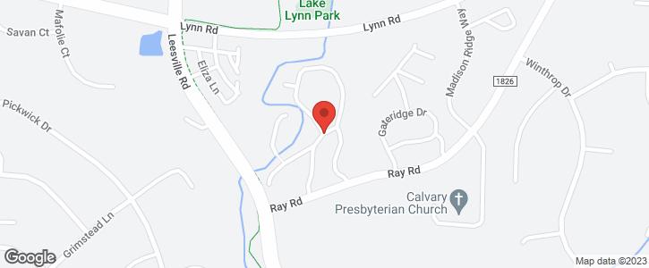 103 Broad Leaf Circle Raleigh NC 27613