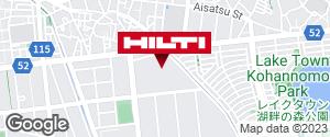 Get directions to 佐川急便株式会社 越谷店