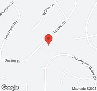1433 Buxton Drive