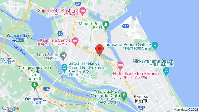 茨城県神栖市