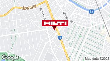Get directions to 佐川急便株式会社 岩槻店