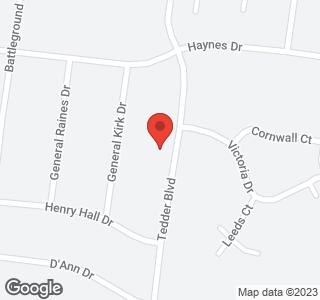 2251 Tedder Blvd