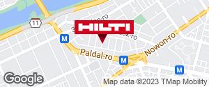 Get directions to 대구북구노원3가655