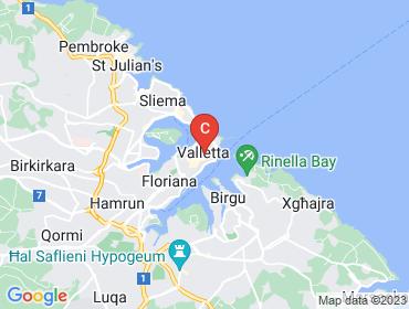 Häagen-Dazs La Valletta Malta