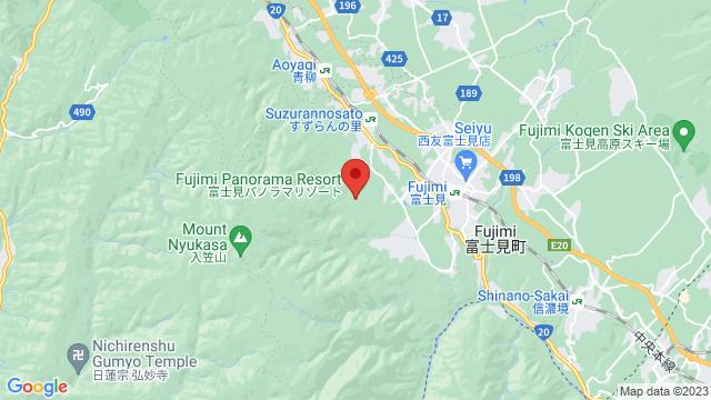 富士見パノラマスキー場