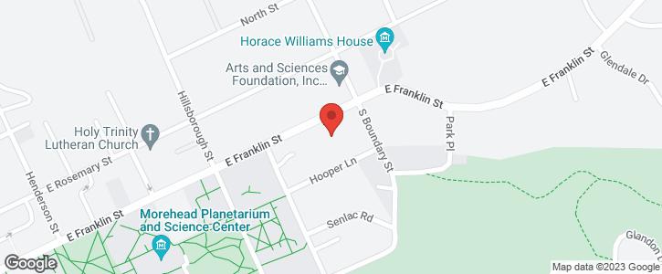 516 E Franklin Street Chapel Hill NC 27514