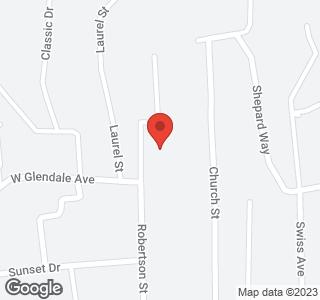 316 Robertson Street