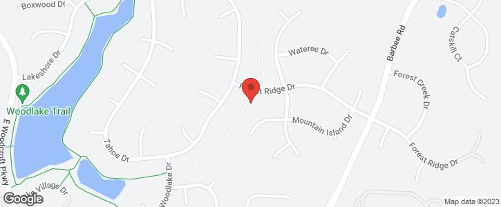 1049 Flagler Street Durham NC 27713