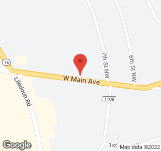 468 W Main Avenue