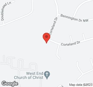 8316 Corteland Drive