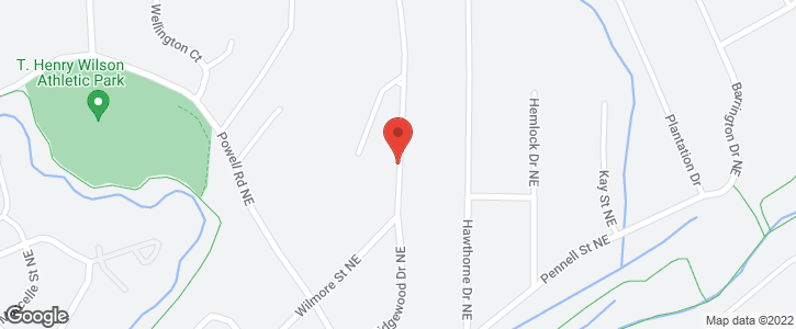 00 RidgeWood Drive Lenoir NC 28645