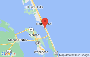 Map of Nags Head
