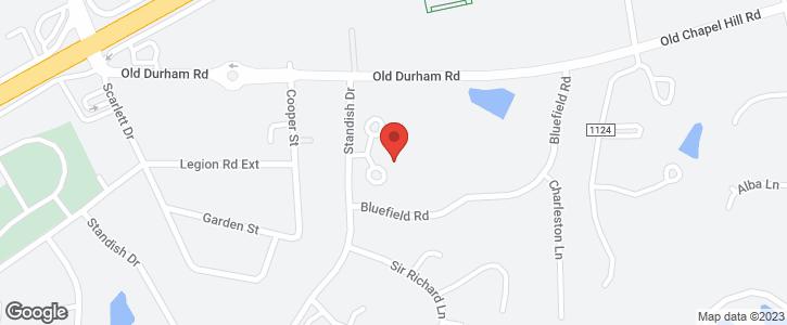 318 Standish Drive Chapel Hill NC 27517